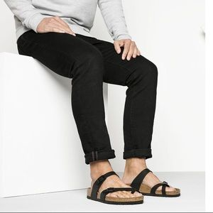Birkenstock Mayari Birko- Flor sandals